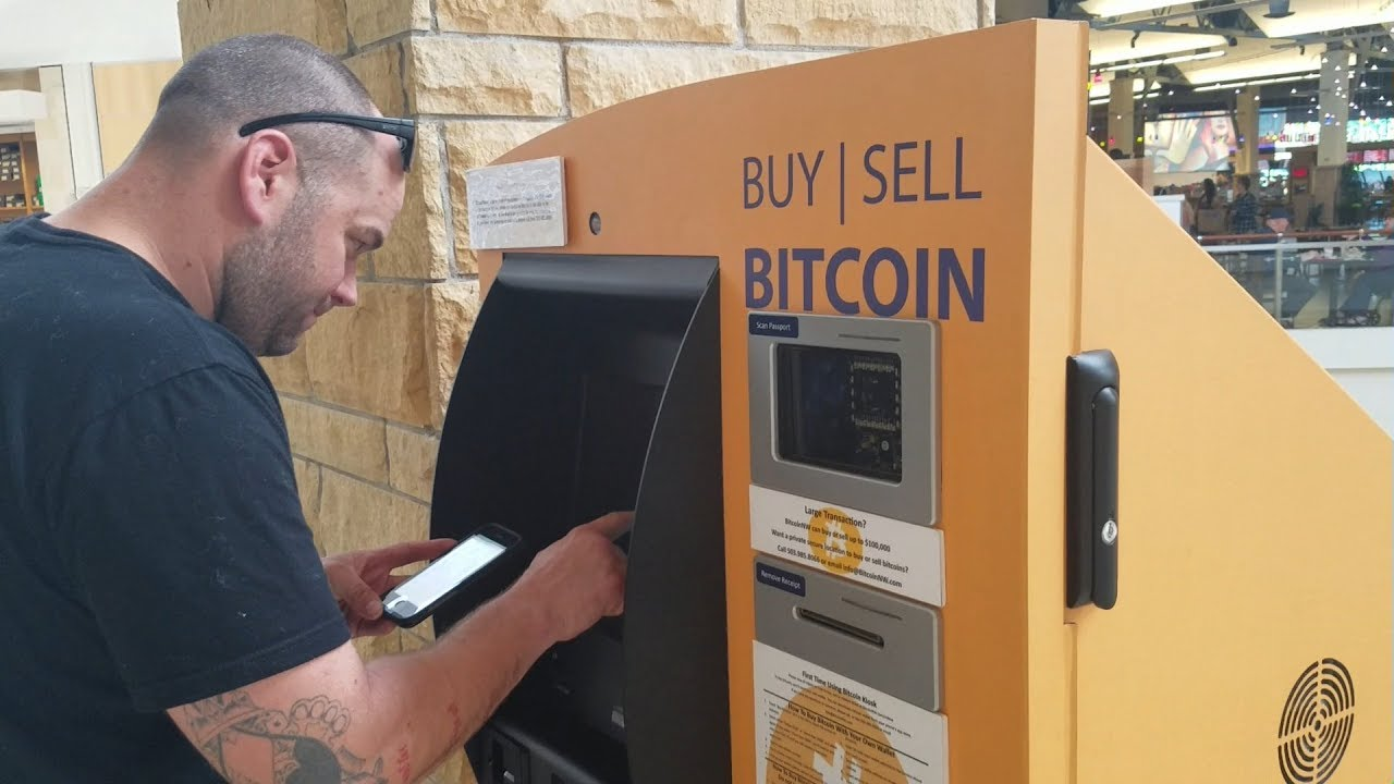 Cryptocurrency purchase 24