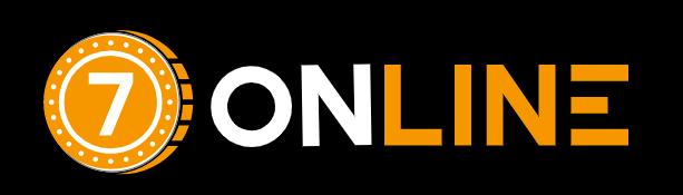 7Online logo