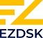 EZDSK logo