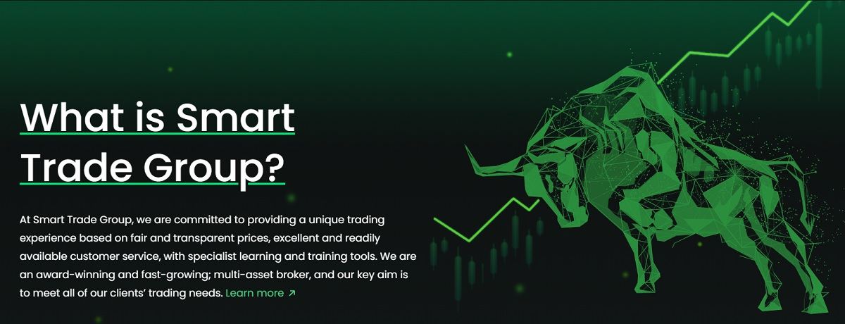 Smart Trade Group What do other users think about this broker?