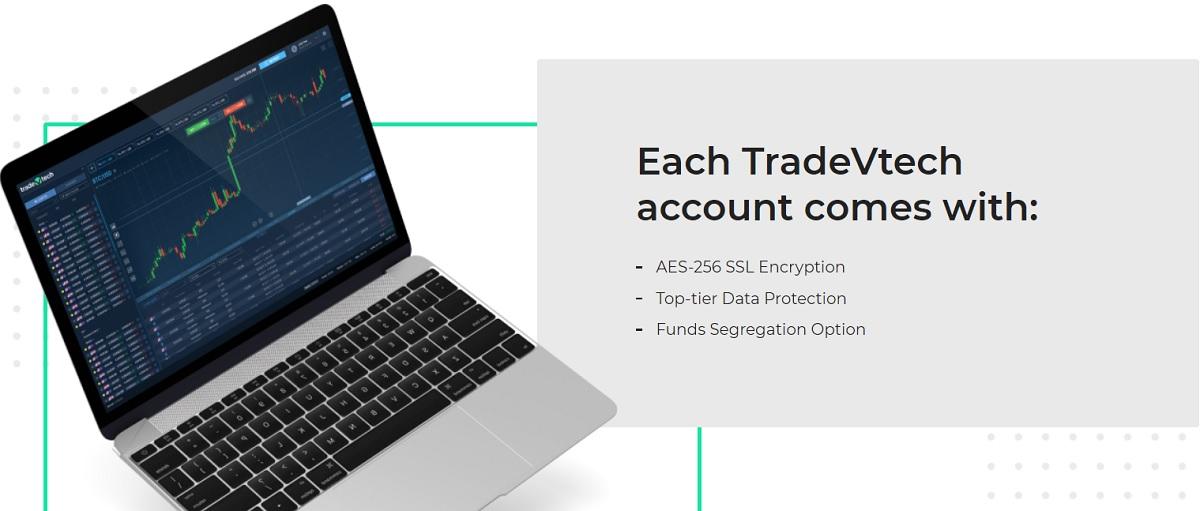 TradeVtech Trade on an Advanced Platform