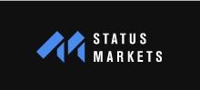 Status Markets logo