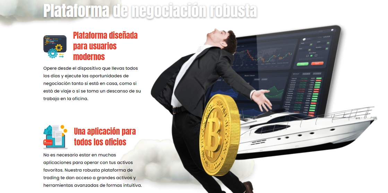 bitopps Plataforma